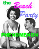 Beach Party Phenomenon